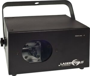 Laserworld-EL-230RGB-Laser-DJ-Multicolor-Discoteca-Party