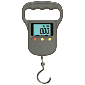 Luggage 20kg//10g Hanging Scale for Fishing OCS840-20