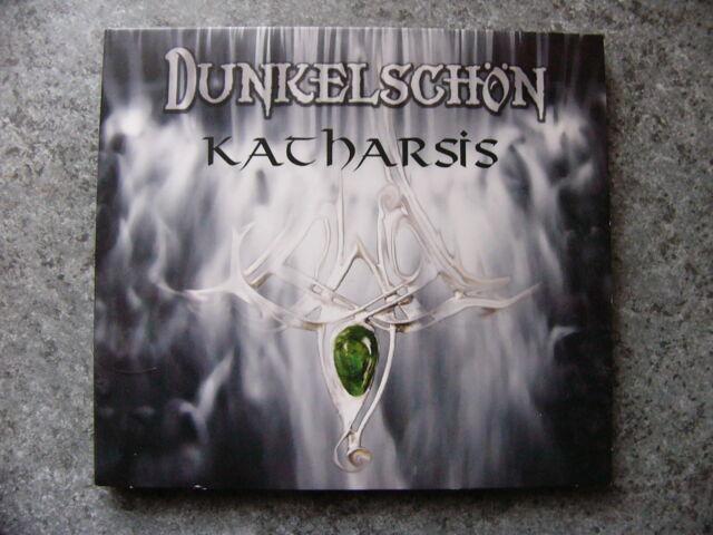 Katharsis von Dunkelschön (2009) Album CD
