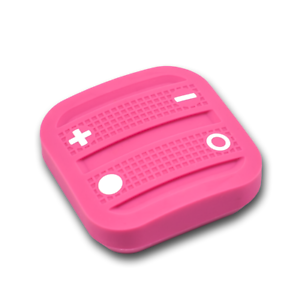 Nodon EnOcean The Soft Remote Fernbedienung Steuerung Smart Home Z-Wave berry