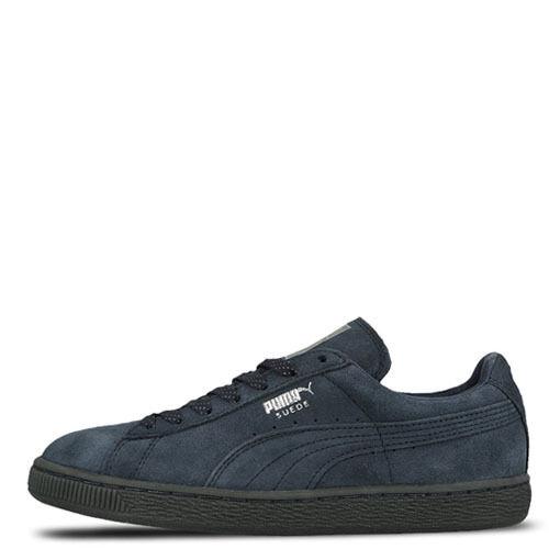 Suede Trainers Iced Low Ref Mono Classic Boot Classics Sport Puma dX4wqHd