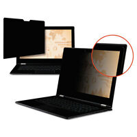 3m Touch Compatible Privacy Filter For 13.3 Widescreen Lcd 16:9 Pf133w9e on sale
