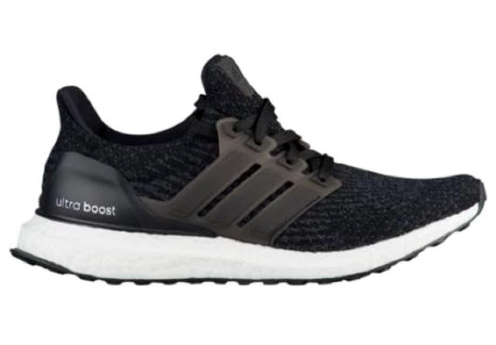Adidas ULTRA BOOST WOMEN'S Black Black Dark Grey S80682 Price reduction Women's Shoes
