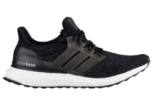 594df6a8c Adidas ULTRA BOOST WOMEN S Black Black Dark Grey S80682 (447 ...