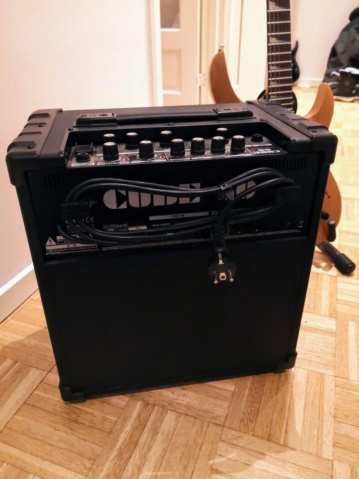 Guitarcombo, Roland Cube 60, 60 W