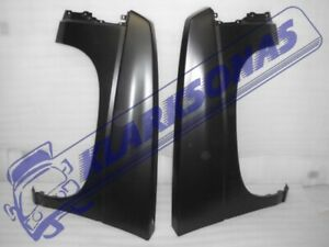 Front-Fender-Wing-Panel-Left-6311355G32-For-NISSAN-TERRANO-1987-1997