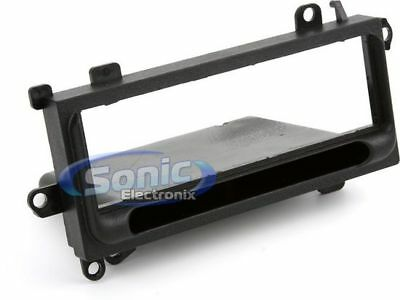 Metra 99-6000 Single DIN Installation Kit for Select 1974-2004 Vehicles
