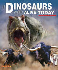 If Dinosaurs Were Alive Today by Dougal Dixon (Paperback, 2007)