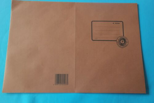 Papier Heftschoner von Herma Din A5 12 verschiedene Farben mit Umweltzeichen NEU