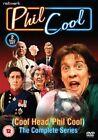 Phil Cool - Phil Cool / Cool Head (DVD, 2012, 2-Disc Set)