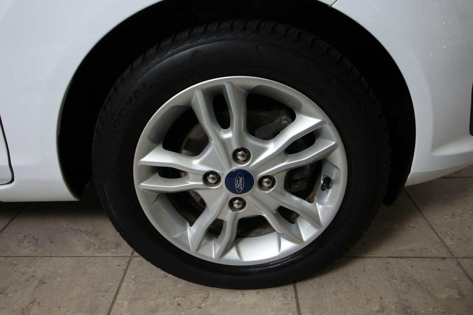 Ford Fiesta TDCi 75 SYNC Edition