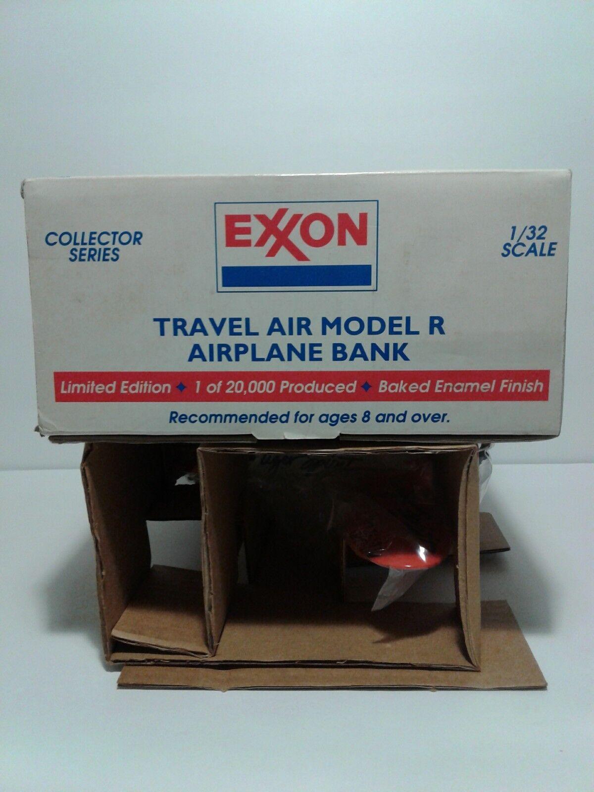 EXXON TIGER SPIRIT1929 TRAVEL AIR AIR AIR dbfe1f