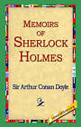 Memoirs of Sherlock Holmes by Sir Arthur Conan Doyle (Paperback / softback, 2004)