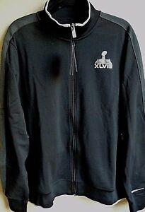 Image is loading NFL-Nike-Super-Bowl-XLVIII-Full-Zip-Jacket- f0963faf4