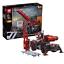 4544pcs 20085 Rough Terrain Crane Construction Pls msg for color box