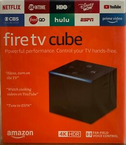 Amazon-Fire-TV-Cube-2nd-Gen-16GB-4K-with-Voice-Remote-Black-NEW-SEALED