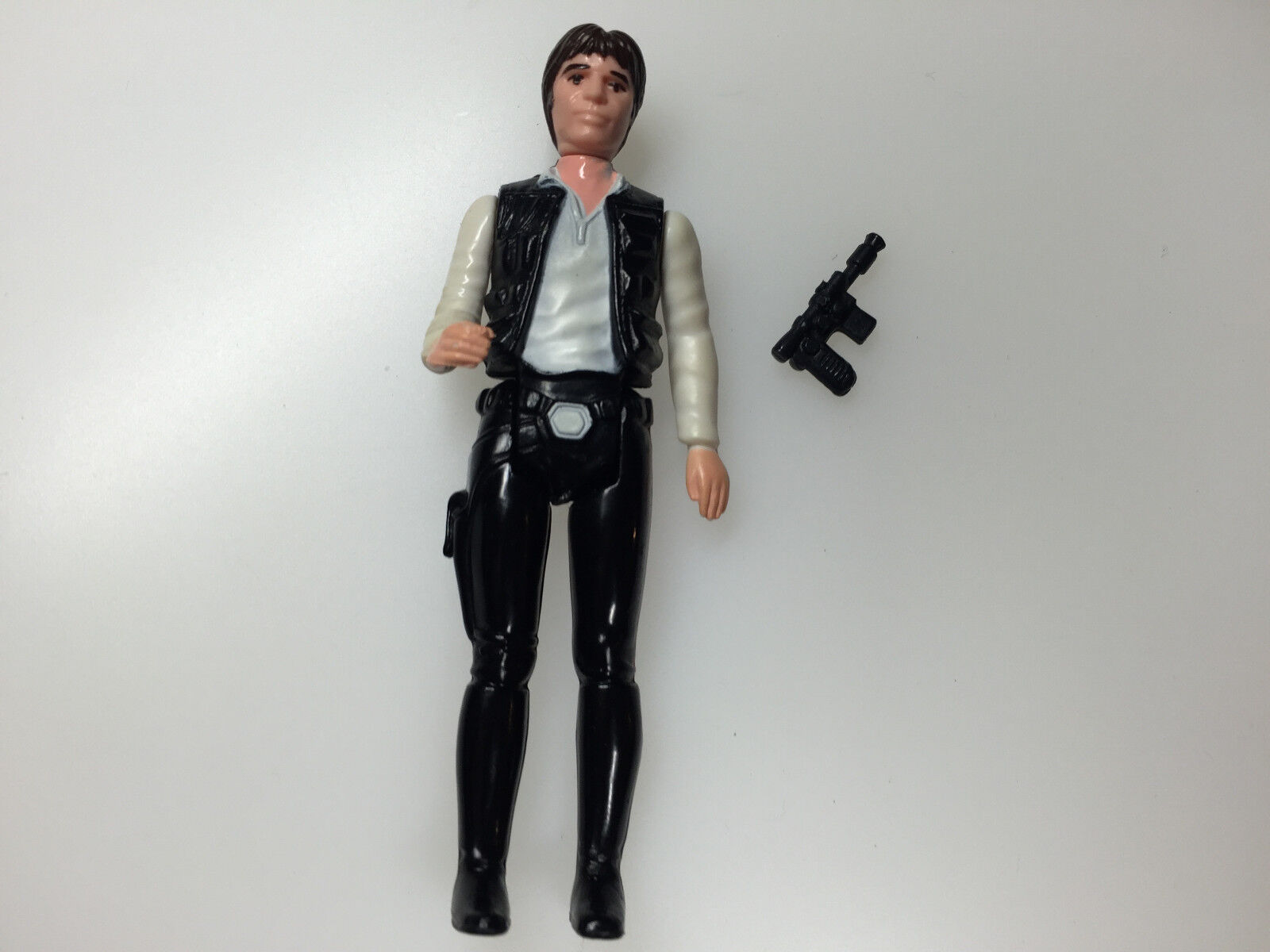 Star Wars 1977 Han Solo large head