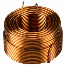 Jantzen 1832 030mh 20 Awg Air Core Inductor