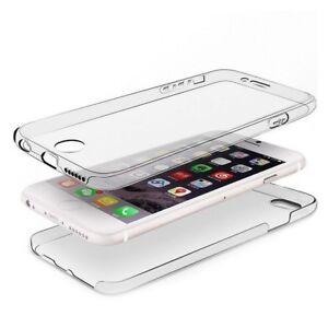 coque transparente iphone 7 360