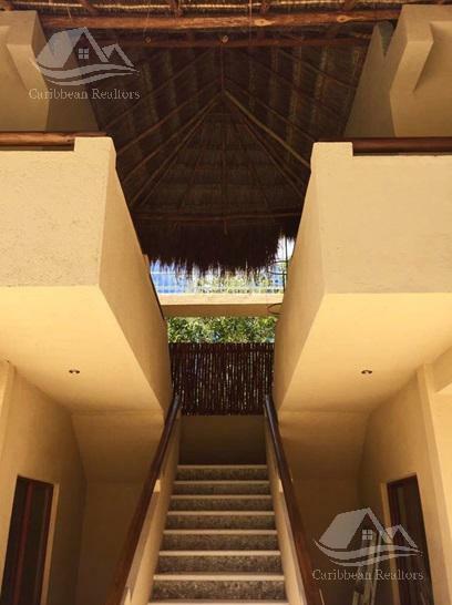 Edificio en Venta en Tulum/Riviera Maya/Tumben Kaa