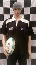 New Zealand All Blacks 2011 Rugby Union World Cup Jersey (Adult XL)