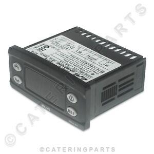 Eliwell ID plus 971 Numérique Régulateur de température 230 V NTC PTC réfrigération-afficher le titre d`origine