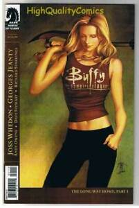 BUFFY-the-VAMPIRE-SLAYER-1-NM-Joss-Whendon-1st-2007-more-BtVS-in-store