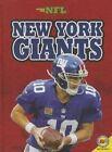 New York Giants by Zach Wyner (Hardback, 2014)