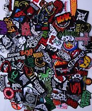Vintage Style Rock Band Patch KISS iron On Patch Jacket Sew on Patch Jean Embroidery Patch Rider Patch Custom Patch