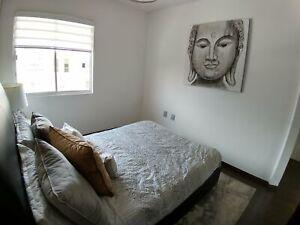 Casa con alcobas grandes 3 cuenta con espacios distribuodos y en privada con seguridad las 24 horas