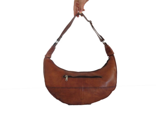 Womens Real Leather Hobo Bag Ladies Purse Handbag Travel Organizer Shoulder Bag