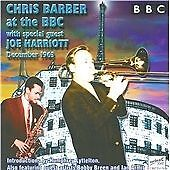 1 of 1 - CHRIS BARBER (1~TROMBONE) - AT THE BBC 12/63 NEW CD