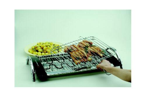 ARIETE Churrasco Grill 732 Barbecue elettrico Griglia elettric Grill 2000W