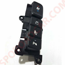 Genuine Hyundai 93310-3N011-VM5 Indicator Switch Cover Assembly Left