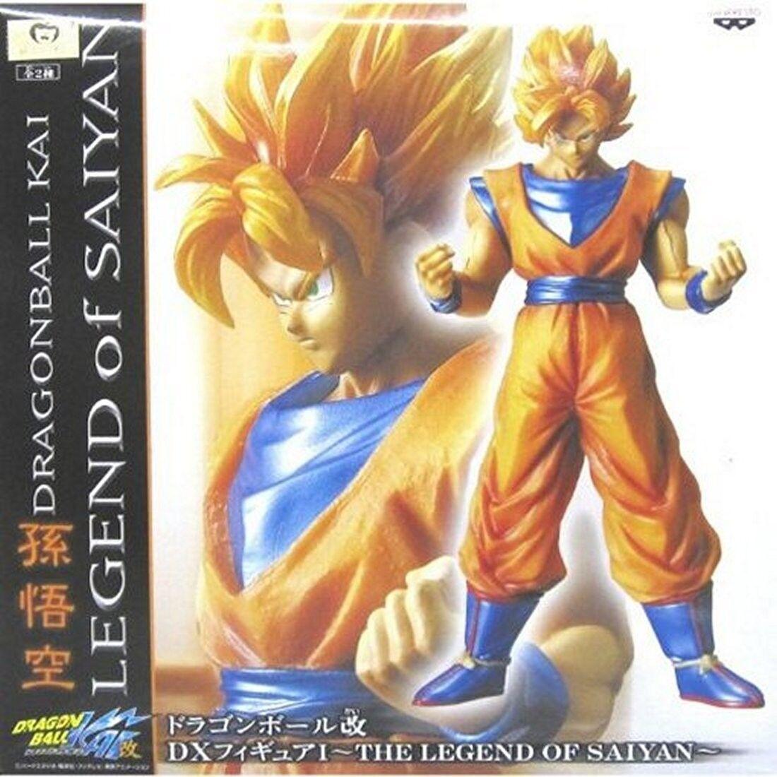 Dragon Ball Kai DX - The Legend of Saiyan Saiyan Saiyan - 6  Figure  Son Goku f2f0c6