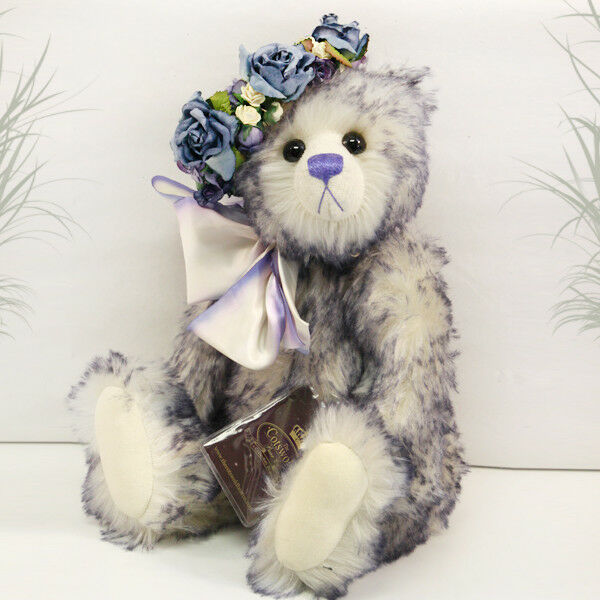 Sapphire by Cotswold Bears for Cooperstown Bears