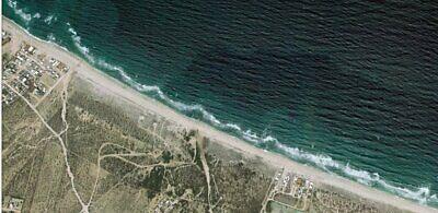 BEACH FRONT 60 HECTÁREAS LOS CABOS