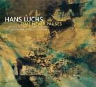 Time Never Pauses von Hans Luchs (2015)