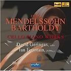 Felix Mendelssohn - Mendelssohn: Cello Piano Works (2010)