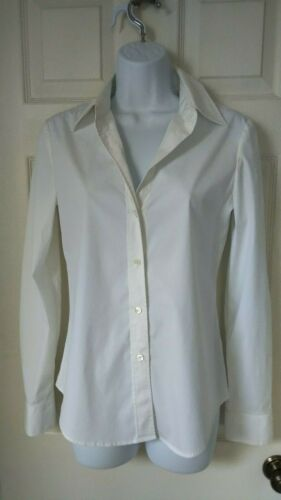 Women's Theory Classic Tapered Button Down Shirt W