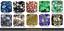 thumbnail 2 - Marvelous Color Variation Furniture Marble Mosaic Random Agate Inlaid Table Top