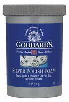 Goddards 707087 Foam Silver Polish, 18 Oz, New, Free Shipping