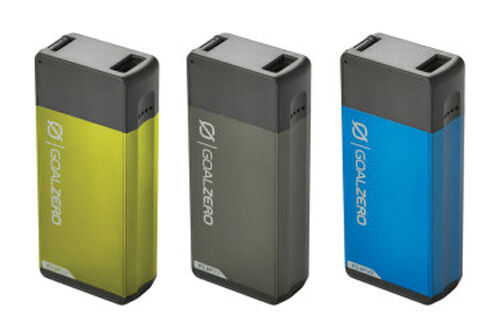 GOAL ZERO Flip 20 Recharger  - Charger for USB powered devices, iPhone, GoPro etc  best choice