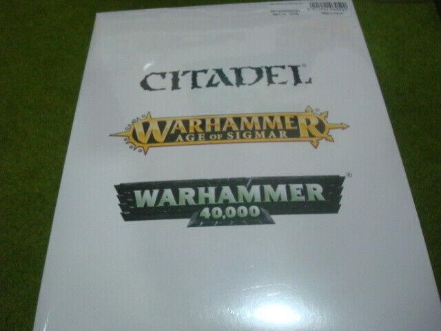 Warhammer Age of Sigmar Battlemage on Griffon Karl Franz Freeguild Freeguild Freeguild plastic box 7ff