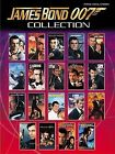 James Bond 007 Collection: Piano/Vocal by Faber Music Ltd (Paperback, 2001)