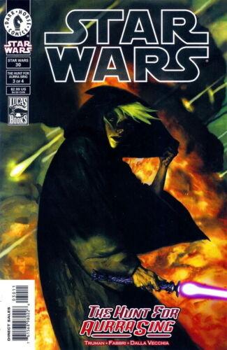 1998-2006 Star Wars /& Republic Dark Horse Comic Books— Your Choice of 83— U-Pick