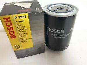 Olfilter-VW-Audi-Volvo-u-a-Bosch-0451103253-NEU-OVP