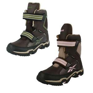 de reebok femme reebok bottes neige bottes dCeBox