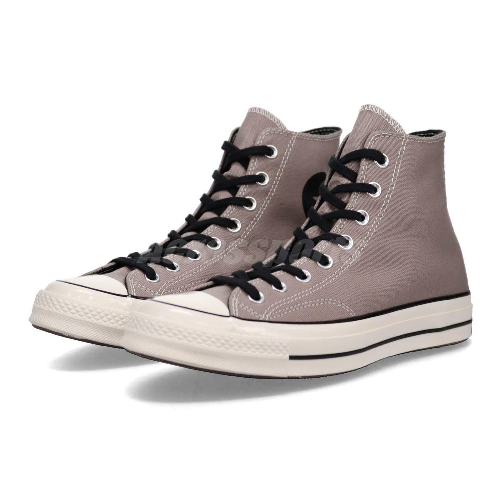 Converse First String Chuck Taylor All Star 70 gris Men mujer zapatos 163333C