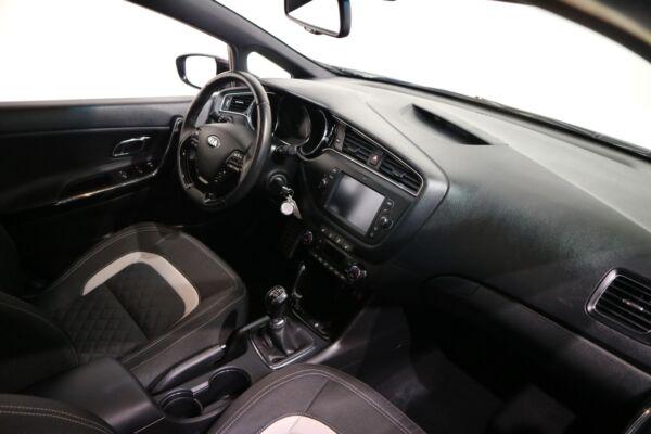 Kia Ceed 1,6 CRDi 136 GT-Line Limited SW - billede 5